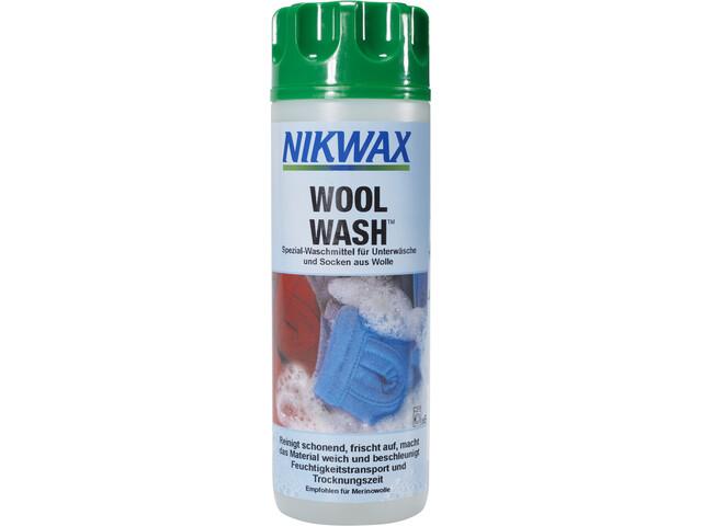 Nikwax Wool Wash 300 ml hvid/farverig (2019) | Personlig pleje